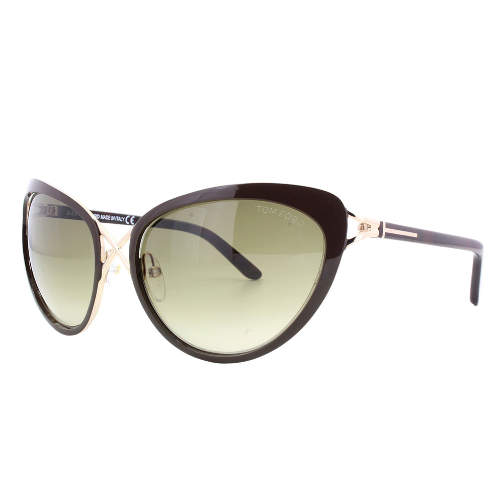 ANTEOJOS DE SOL TOM FORD FT0321 *28F #59
