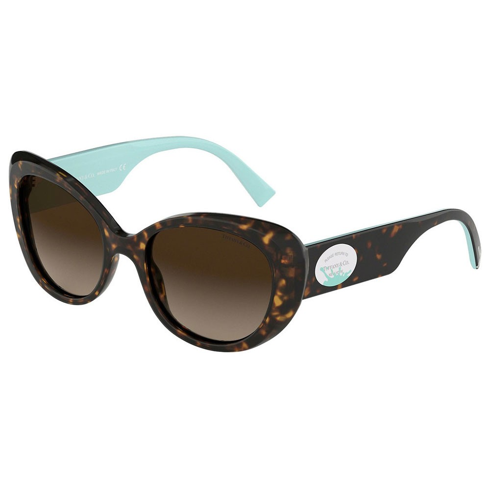 ANTEOJOS DE SOL TIFFANY & CO. TF4153 80153B HAVANA