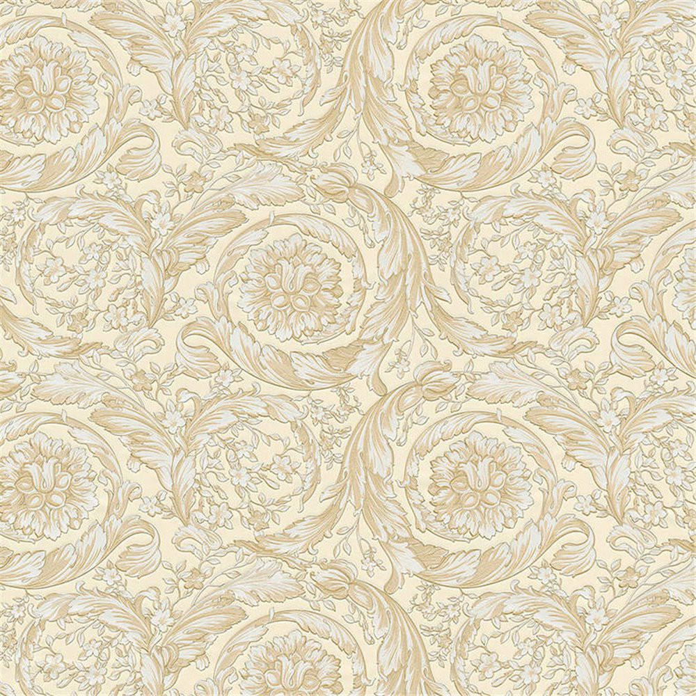 PAPEL DE PARED V.HOME 93583-1 BEIGE